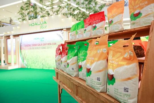 Gạo Sạch Hoa Lúa - Uy tín và chất lượng